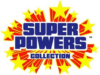 SuperPowersCollection